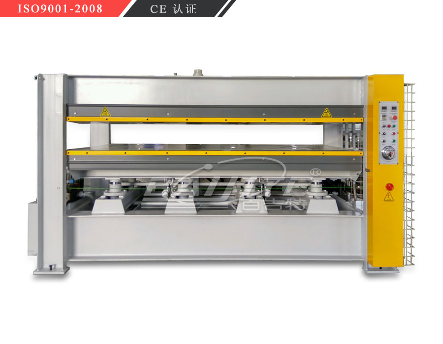 120T -1330热压机